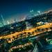 Cinematic Dubai
