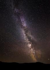 Badlands Milk (TigerPal) Tags: saskatchewan sask prairies plains astro astrophotography milkyway galaxy star stars space night sky avonlea