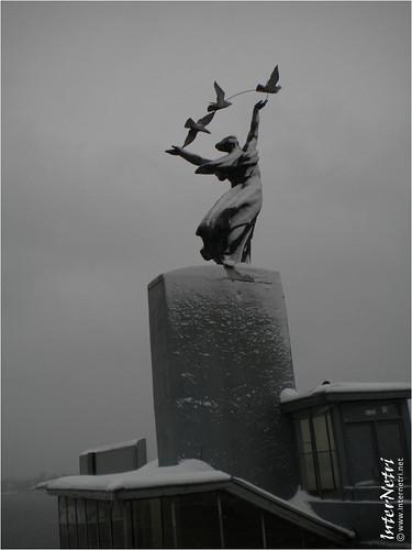 Київ у снігу. 2012 012 InterNetri Ukraine