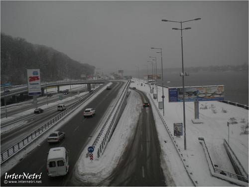 Київ у снігу. 2012 007 InterNetri Ukraine