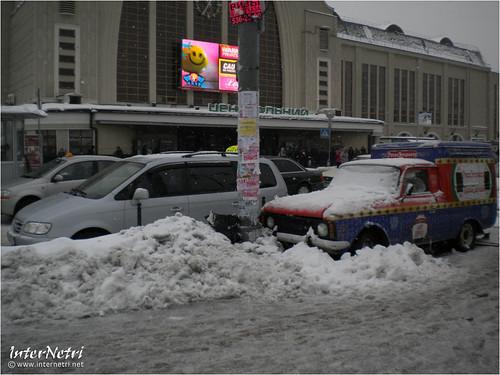 Київ у снігу. 2012 003 InterNetri Ukraine