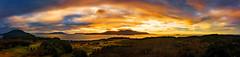 Lummi Island Sunset Panorama (EdBob) Tags: lummiisland lummi island sunset dramatic aerial drone sky winter landscape red blue panorama panoramic salishsea rosariostrait orcasisland sanjuanislands water washington washingtonstate westernwashington pacificnorthwest nature outdoors edmundlowephotography edmundlowe edlowe america usa allmyphotographsare©copyrightedandallrightsreservednoneofthesephotosmaybereproducedandorusedinanyformofpublicationprintortheinternetwithoutmywrittenpermission
