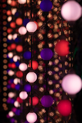 Happy New Year! (Robert Borden) Tags: lights light pattern texture abstract color fujifilmxt2 fujifilm 50mm 50mmprime primelens 50th newyear happynewyear newyearseve zoo lazoo losangeles la lalaland socal california street