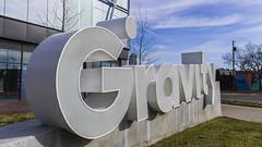 Gravity_DSC9727 (GmanViz) Tags: gmanviz color sonya6000 sign type letters franklinton columbus ohio