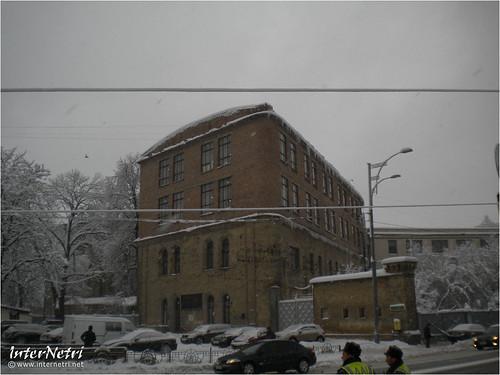 Київ у снігу. 2012 031 InterNetri Ukraine
