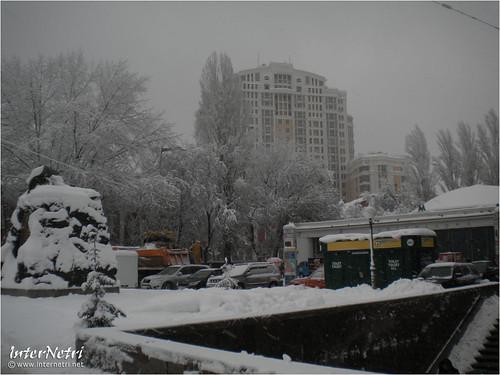 Київ у снігу. 2012 030 InterNetri Ukraine