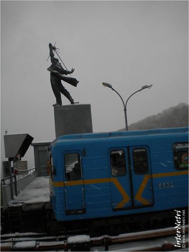 Київ у снігу. 2012 014 InterNetri Ukraine