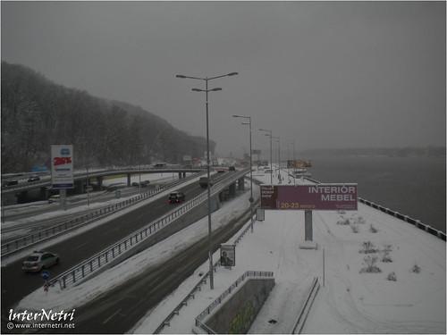 Київ у снігу. 2012 013 InterNetri Ukraine