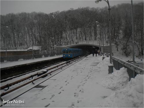 Київ у снігу. 2012 011 InterNetri Ukraine