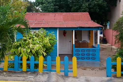Bayahibe House