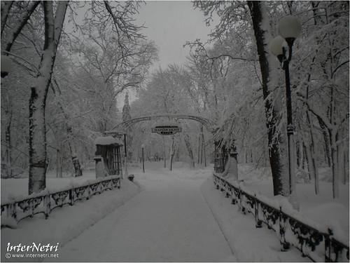 Київ у снігу. 2012 040 InterNetri Ukraine