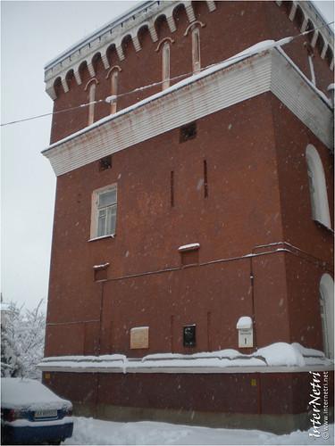 Київ у снігу. 2012 033 InterNetri Ukraine