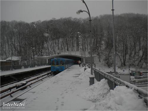 Київ у снігу. 2012 008 InterNetri Ukraine