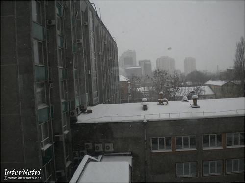 Київ у снігу. 2012 006 InterNetri Ukraine