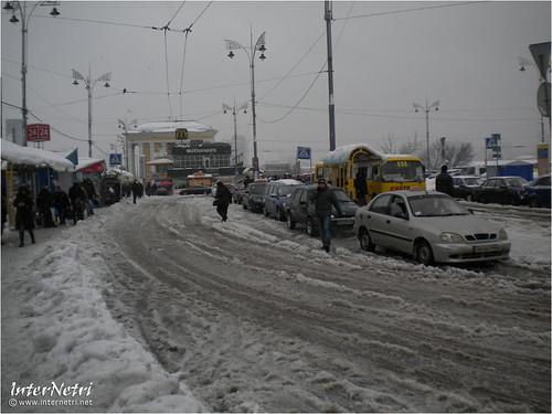 Київ у снігу. 2012 002 InterNetri Ukraine