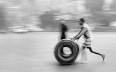 (sharmi_diya06) Tags: street streetphotography streetphot abstract blackandwhite letsexplore outside man people natgeoyourshot natgeophotographers natgeophotographer yourshotnatgeo