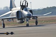 JASDF F-4 Phantom II (ta152eagle) Tags: jasdf f4 航空自衛隊 百里基地航空祭