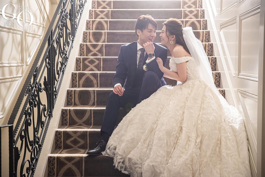綠攝影像_婚禮紀錄_翡麗詩莊園_JAS