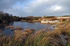 L'île Renote à Trégastel en Bretagne . France . (mousse.annick) Tags: lîle renote trégastel bretagne france paysage landscape ciel