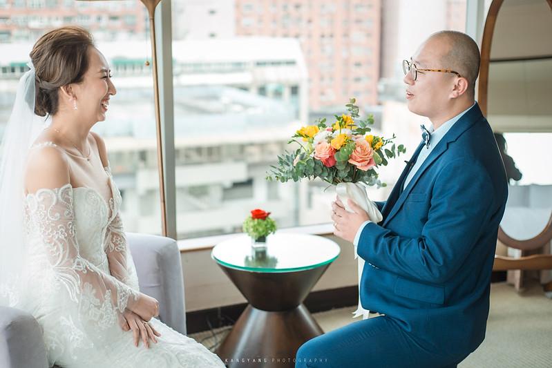 [台北婚攝] Chuck&Daphne 早儀午宴 婚禮紀錄 @ 台北晶華酒店 萬象廳| #婚攝楊康