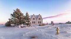 Feliz 2020 (Urugallu) Tags: islandia nieve hielo amanecer cielo luz color joserodriguez urugallu canon flickr paisaje o