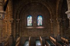 Nieuwpoort -11- (Jan 1147) Tags: sintbernarduskerk kerk church nieuwpoort belgium
