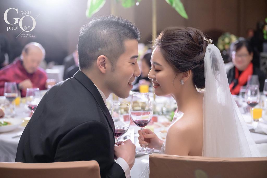 綠攝影像_婚禮紀錄_寒舍艾美_JAS