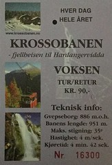 """Krossobanen • <a style=""""font-size:0.8em;"""" href=""""http://www.flickr.com/photos/79906204@N00/49315334678/"""" target=""""_blank"""">View on Flickr</a>"""
