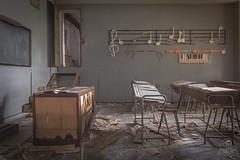 Collegio per bambini (Dietmar Theile Fotografie) Tags: dietmartheilefotografie lostplaces lostplacefotografie exploring verfall vergessen decay räumefürträume verlassen