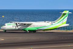 EC-LGF_08 (GH@BHD) Tags: eclgf atr atr72 atr72500 bintercanarias arrecifeairport lanzarote arrecife ace gcrr nt ibb rsc turboprop propliner aircraft aviation airliner