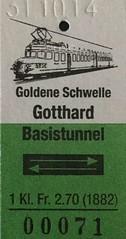 "Extrazug Goldene Schwelle Gotthard Basistunnel • <a style=""font-size:0.8em;"" href=""http://www.flickr.com/photos/79906204@N00/49315712936/"" target=""_blank"">View on Flickr</a>"