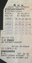 "Fahrausweis Schweiz • <a style=""font-size:0.8em;"" href=""http://www.flickr.com/photos/79906204@N00/49315829681/"" target=""_blank"">View on Flickr</a>"