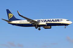EI-EXD_01 (GH@BHD) Tags: eiexd boeing 7378as ryanair arrecifeairport lanzarote 737 738 737800 b737 b738 fr ryr aircraft aviation airliner ace gcrr arrecife