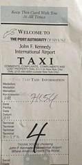 """Taxi Card New York • <a style=""""font-size:0.8em;"""" href=""""http://www.flickr.com/photos/79906204@N00/49316036137/"""" target=""""_blank"""">View on Flickr</a>"""