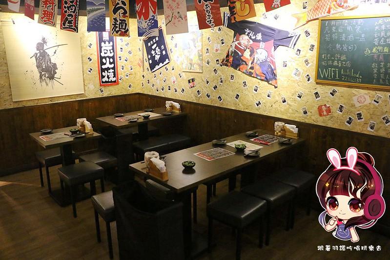 老串角居酒屋-板橋江翠店010