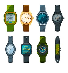 The Modern Watch - WatchStylesToday.com (watchstylestoday) Tags: time clock classic watch wrist hand sport fashion smart gadget wristwatch timer collection technology digital electronic stopwatch device computer isolated illustration vector design icon set display wearable interface wear smartwatch wristband sportwatch sign accessory white face man strap mechanical fashionable accuracy style graphic shape element background flat concept object female themodernwatch modernwatchstylestoday watchstylestodaycom 9255kingstonpike372 knoxvilletn37922 cswatchstylestodaycom