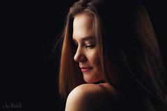 Time will tell (RickB500) Tags: portrait girl rickb rickb500 model beauty expression face cute hair bestportraitsaoi