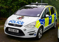 Civil Nuclear Constabulary | Ford S-Max | OU12 AOH | ARV (Oxon999) Tags: 999 999uk uk999 bluelights bicester workshops thamesvalleypolice tvp thamesvalley traffic trafficunit thames tvprp tvpxd tvprpu oxford oxfordshire oxfordshirepolice cncpolice civilnuclearconstabulary emergency emergencyvehicle police policeforce policeunmarked policebmw policecar policevauxhall policevan publicordervan roadspolicing armedresponsevehicle armedresponse arv