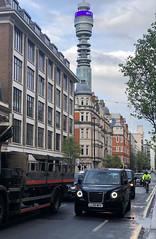 New Black Cab! (turini2) Tags: london england unitedkingdom zed taxi levctx levc
