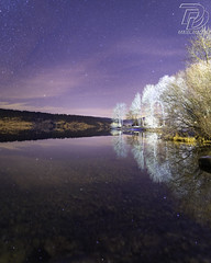 _A733245 (DDPhotographie) Tags: ch vd ddphotographie labbaye lac lacdejoux lake lightpainting night nightscape nuit stars suisse switzerland wwwddphotographiecom étoiles cantonofvaud