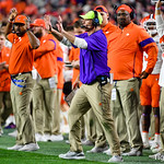 Brent Venables Photo 11