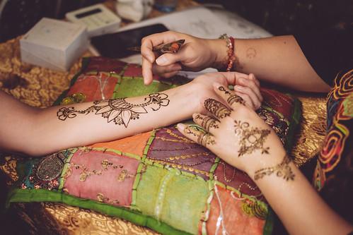 "Henna Day 6ta version ""Plan B"""