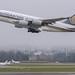 Singapore Airlines Airbus A380-841; 9V-SKU@ZRH;02.01.2020
