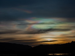 (Therese Østberg) Tags: skyer sky sun landscape landskap norway norge trøndelag himmel sol olympus olympusomdm1mrk2 olympus1240 olympuscamera natur nature