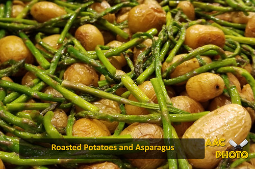 "Potatoes and Asparagus • <a style=""font-size:0.8em;"" href=""http://www.flickr.com/photos/159796538@N03/49317934608/"" target=""_blank"">View on Flickr</a>"