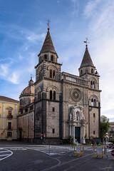 Acireale #1 (Franco Gavioli) Tags: 2019 fragavio francesco gavioli canoneos600d tamrona16af1750mm28xrdiiild sicilia sicily etna acireale cattedrale