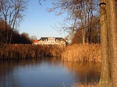 Schlosspark (germancute ***) Tags: molsdorf thuringia thüringen park outdoor castle schlos landscape landschaft germany germancute deutschland pond building