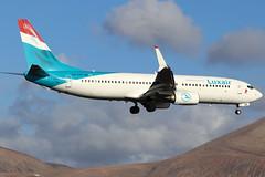 LX-LGV_04 (GH@BHD) Tags: lxlgv boeing 7378c9 luxair arrecifeairport lanzarote 737 738 737800 b737 b738 ace gcrr arrecife aircraft aviation airliner