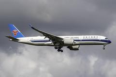 B-309W A359 CHINA SOUTHERN YBBN (Sierra Delta Aviation) Tags: china southern brisbane airport ybbn b309w airbus a359