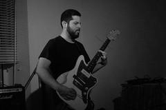 Ricarda Cometa (mag.ocy) Tags: ricardacometa handstandundmoral leipzig noise experimental instrumental krautrock postrock noiserock sony rx100m5
